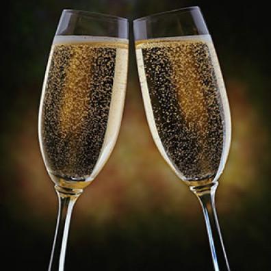 Champagne Sheila's