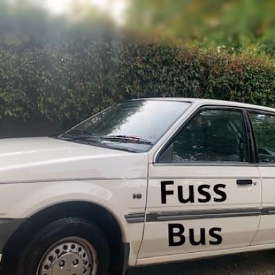 Fuss bus