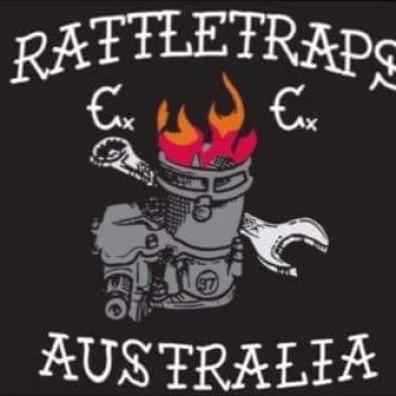 The Rattletraps